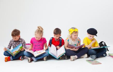 読みに困難のある子への4つの支援方法