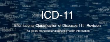 ICD-11の発達障害関連の情報まとめ